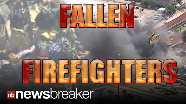 News video: BREAKING: Bodies of 4 Houston Firefighters Found After 5 alarm Fire